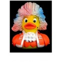 Rock Me Amadeus! Mozart Rubber Duck a l'Orange