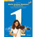 Mohrs, Peter - My First Concert