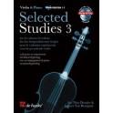 Selected Studies Book Three