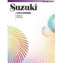 Suzuki Viola School Part One