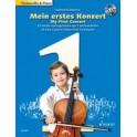 My First Concert (ed Desderno)