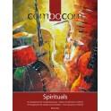 Combocom Spirituals Music for Flexible Ensemble (Score & Parts) - Various