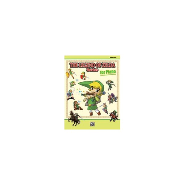 The Legend of Zelda Series (Pf)