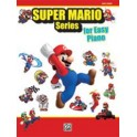 The Super Mario Series for Easy Piano.