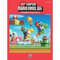 New Super Mario Bros Wii (Easy Piano)