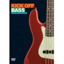 Kick Off Bass Dvd - Waldschmidt, Sven (Author)