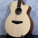Faith Venus Naked FKV Electro Acoustic Guitar