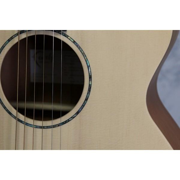 Faith Venus Naked FKV Electro Acoustic Guitar