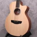 Faith Venus Naked FKV 12 String Acoustic Guitar