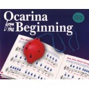 Ocarina From The Beginning - Hussey, Christopher (Author)