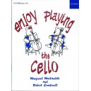 Enjoy Playing the Cello - Martindale, Margaret  Cracknell, Robert