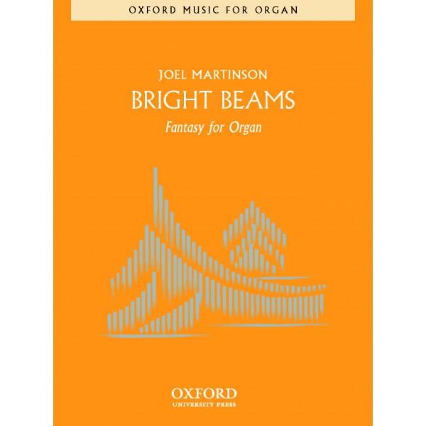 Bright Beams - Martinson, Joel