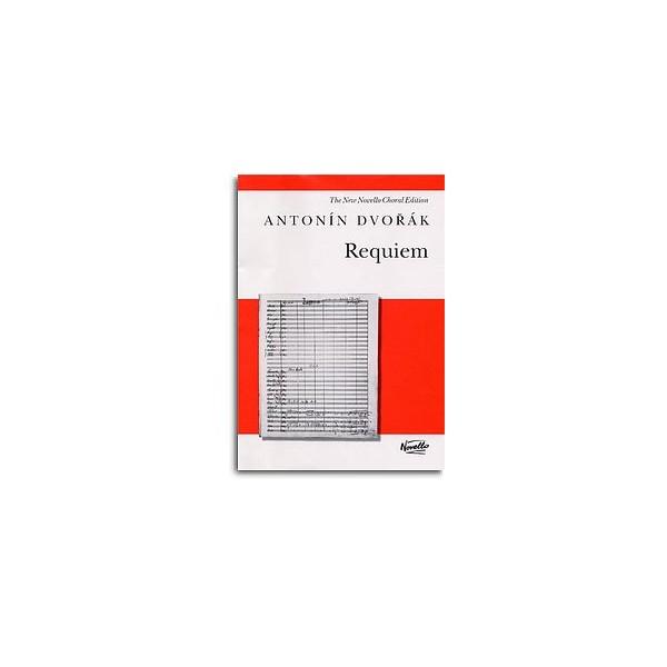 Antonin Dvorak: Requiem (Vocal Score)