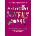 The Nikki Davies Book of Marvellous Maths Songs