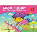 Ying Ying Ng - Music Theory for Young Children Book One