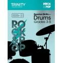 Trinity College Drum Session Skills 3-5