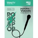 Trinity Vocals Session Skills 0-2