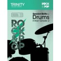 Trinity College Drum Kit Session Skills 0-2