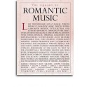 The Library Of Romantic Music -