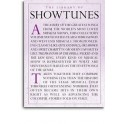 The Library Of Showtunes -