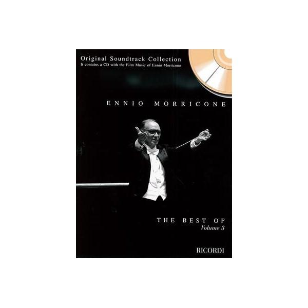 The Best of Ennio Morricone - Volume Three