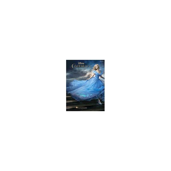 Cinderella (Disney's 2015 Remake)