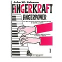 John W. Schaum: Fingerpower Book 1