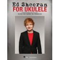 Ed Sheeran For Ukulele - Sheeran, Ed (Artist)