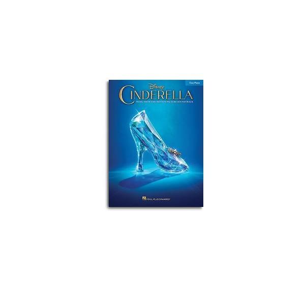 Cinderella (Disney's 2015 Remake - Easy Piano)