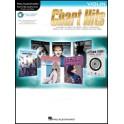 Instrumental Play-Along: Chart Hits - Violin (Book/Online Audio) -