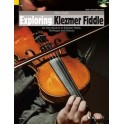 Exploring Klezmer Fiddle (Book & CD)