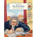My First Bach: Easiest Piano Pieces by J S Bach