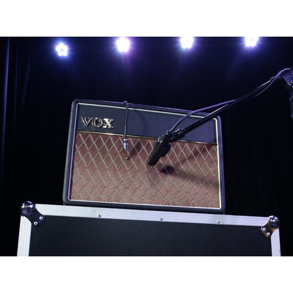 Vox AC10C1 AC-10 Custom 10 watt valve Amplifier