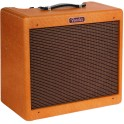Fender Blues Junior Lacquered Tweed limited edition electric guitar valve amplifier