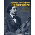 Wieniawsi, Henryk - Violin Repertoire