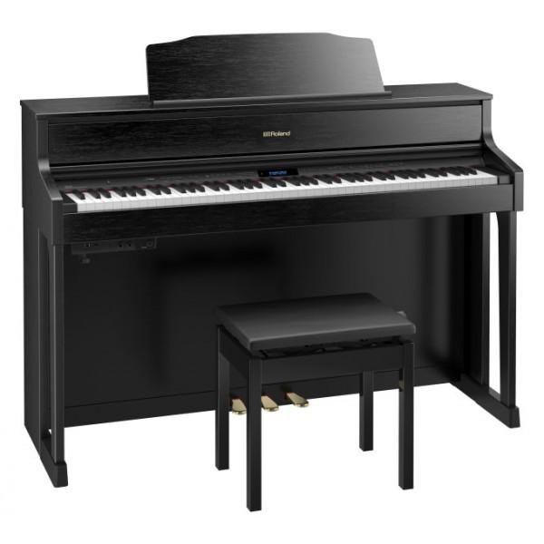 Roland HP-605 Digital Piano
