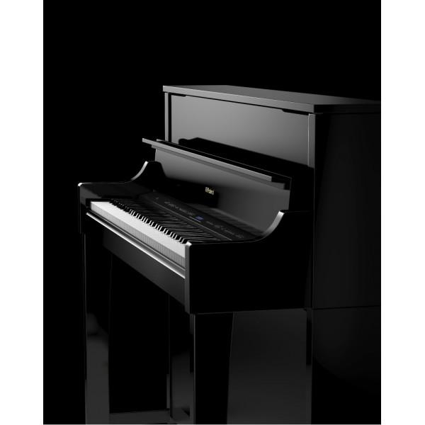 Roland LX-17 Polished Ebony Digital Piano