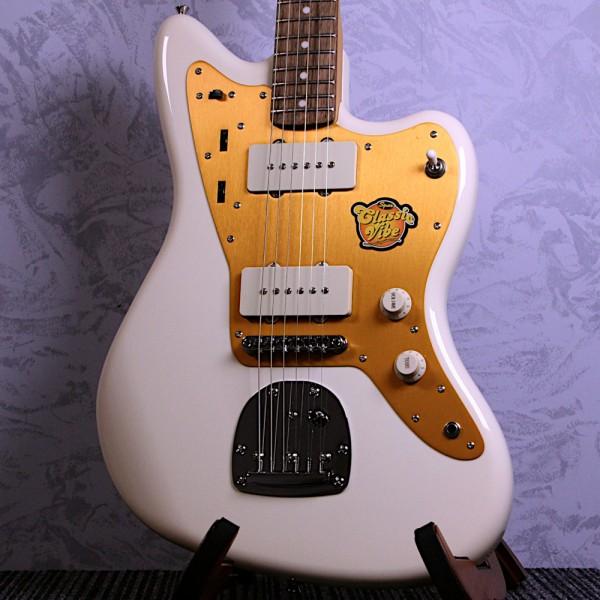 Squier J. Mascis Jazzmaster Electric Guitar