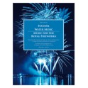 Handel, G F - Water Music & Music for the Royal Fireworks