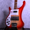 Rickenbacker 4003 Fireglo Left Handed Bass