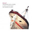 Vaughan Williams - A Sea Symphony - Halle & Sir Mark Elder