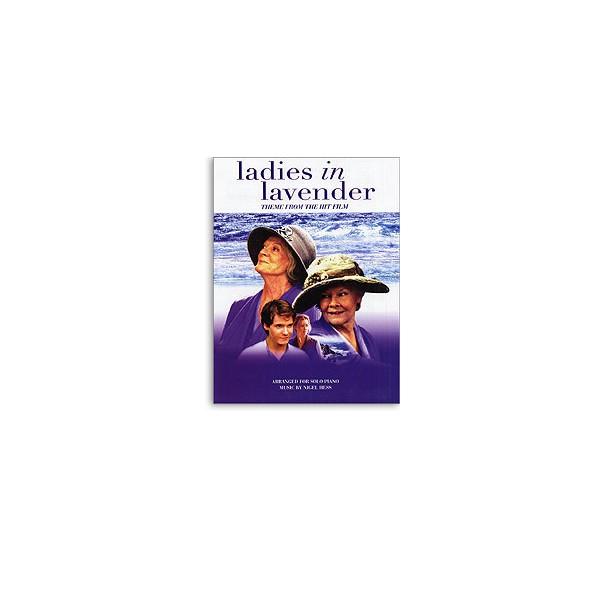 Hess, Nigel - Ladies in Lavender (Piano Solo)