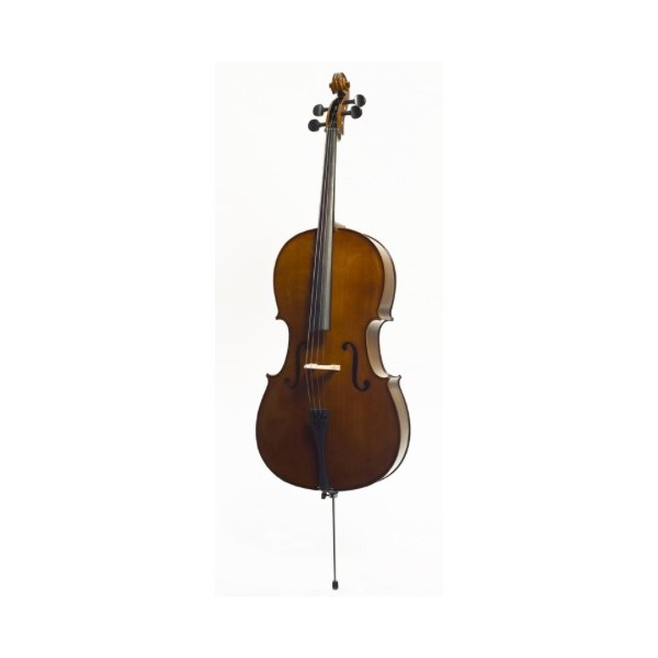 Stentor Student II Cello Outfit