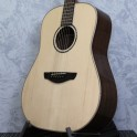 Faith Saturn Hi Gloss series dreadnought acoustic guitar