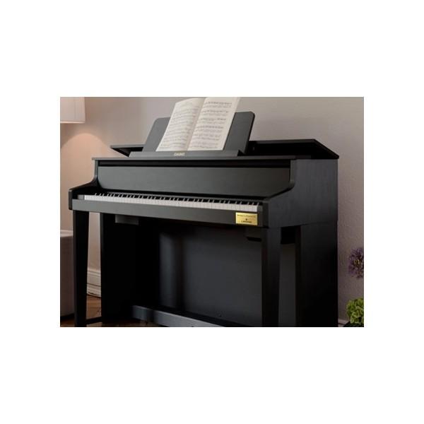 casio gp300 celviano grand hybrid digital piano. Black Bedroom Furniture Sets. Home Design Ideas