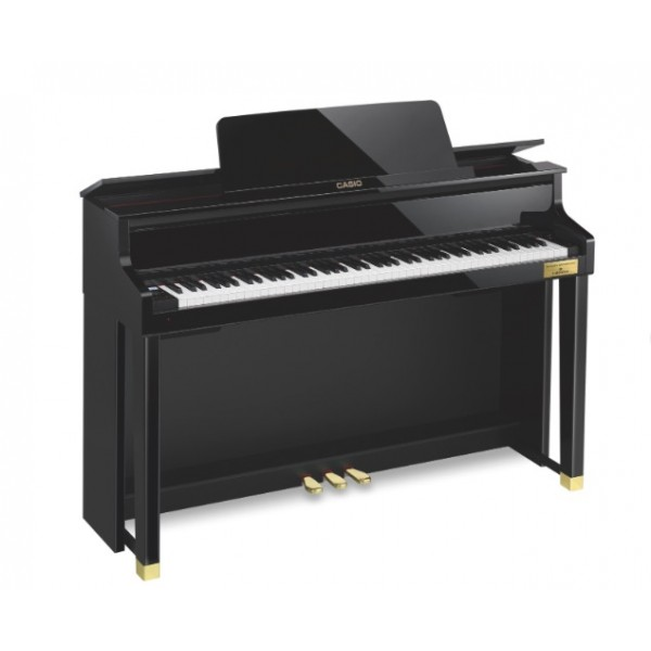 Casio GP500 Celviano Grand Hybrid Digital Piano