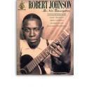 Johnson, Robert - The New Transcriptions (GRV)