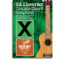 Ed Sheeran Ukulele Chord Songbook - Sheeran, Ed (Artist)