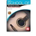 Mel Bay's School of Bluegrass Guitar: Ballads & Waltzes