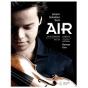 Bach, J S - Air (from the Orchestral Suite) for Vn & Pf